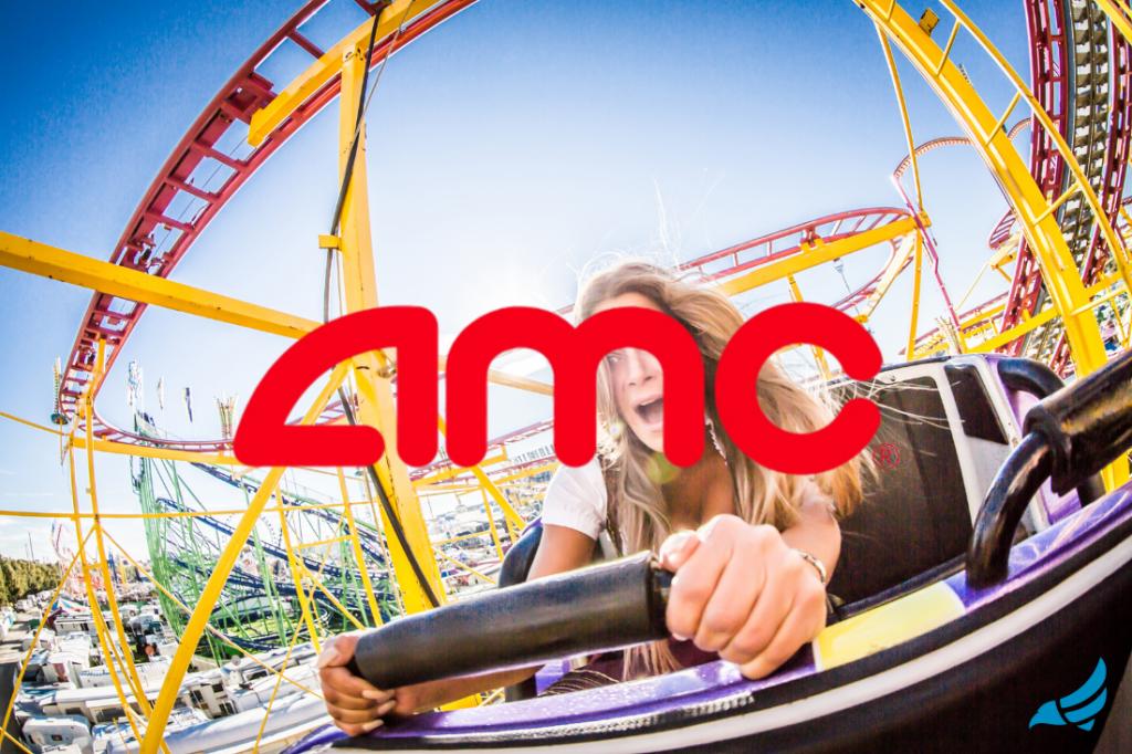 AMC emotional ride