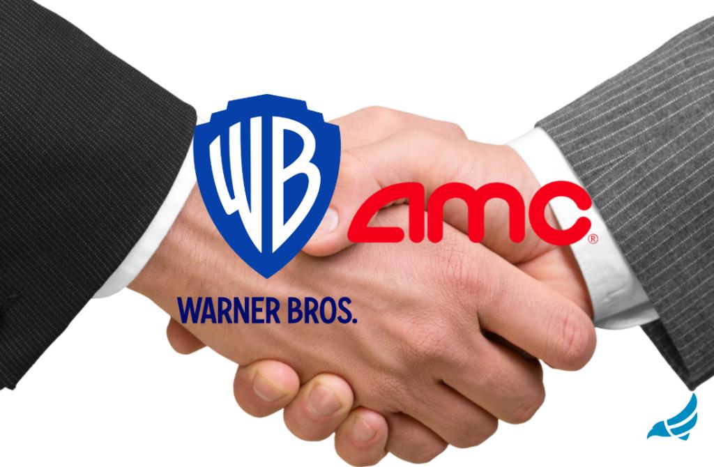AMC Warner Bros