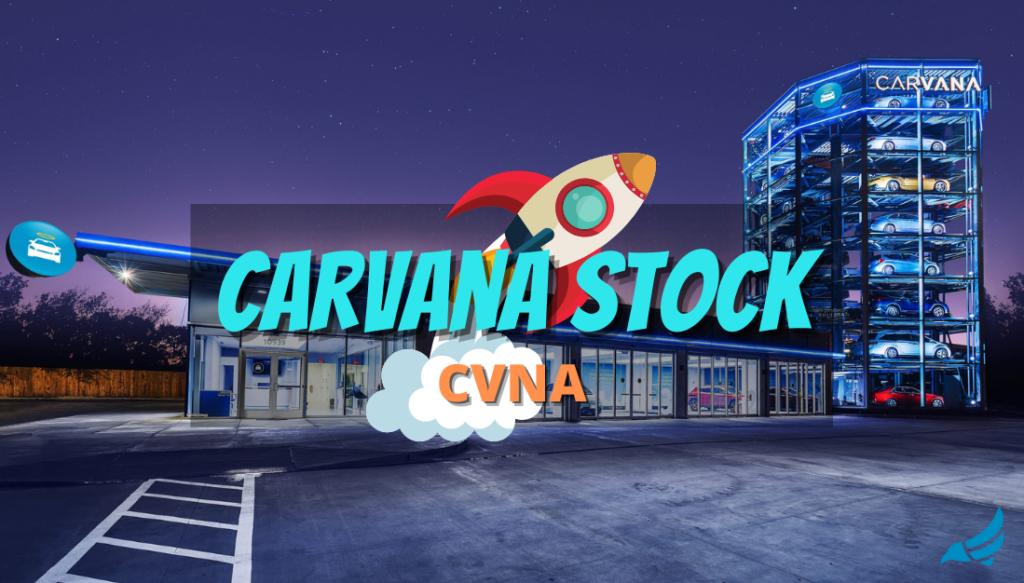 Carvana stock news