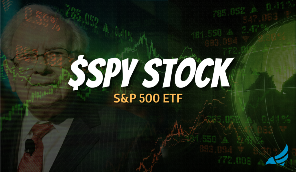 SPY Stock