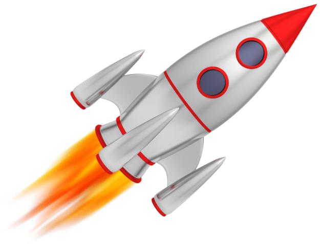 AMC Rocket