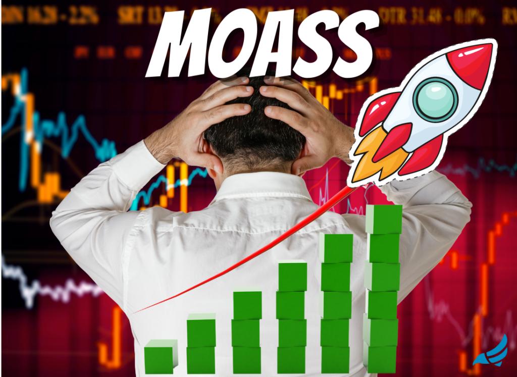 Massive Disruption: Prepare For The MOASS