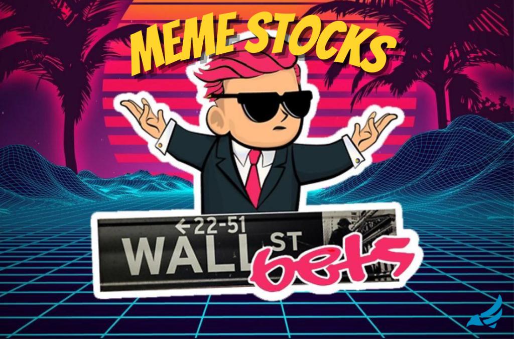 Meme Stocks Reddit