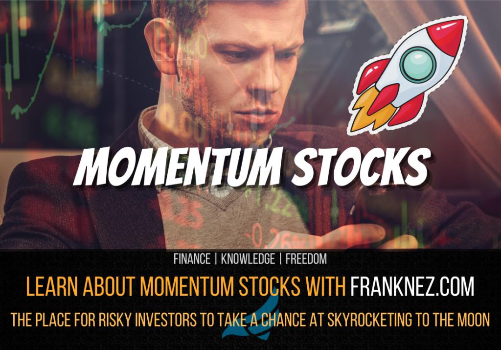 Momentum Stocks Meme Stocks