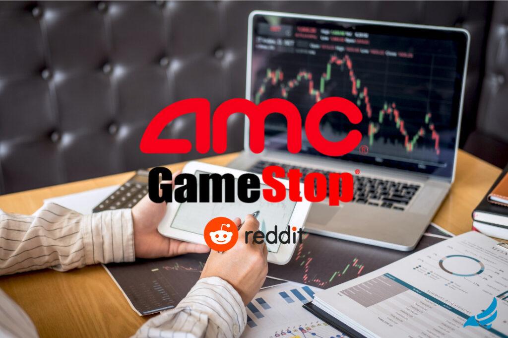 Retail Investors AMC Community