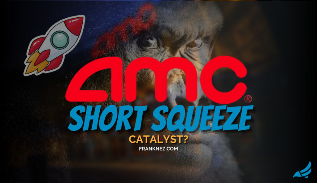 what will trigger amc to squeeze