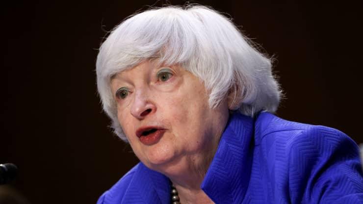 Janet Yellen Hedge Funds